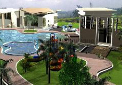 Clear Green Valley Plots By Cleartitle Builders Bangalore