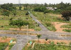 Habitat Greens Plot By Habitat Venture Bangalore