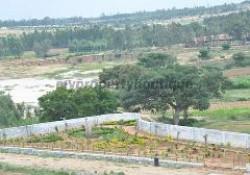 AVS Jasmine Valley Plot By AVS Villas Bangalore