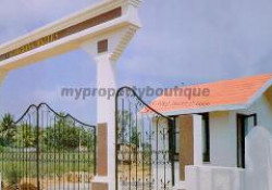 Prestige Laughing Waters Plot By Prestige Group Bangalore