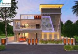 JMJ Sunrise Ruby Villa By JMJ Housing