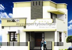 Aalayam Nest Villa By Aalayam Foundation