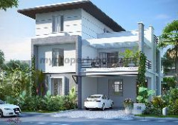 Keerthi Richmond Villas Phase 3 By Keerthi Estates Hyderabad