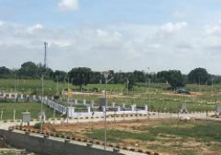 Shreya Green Meadows By Shreya Infra Hyderabad