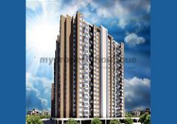 VTP Bel Air By VTP Realty pune
