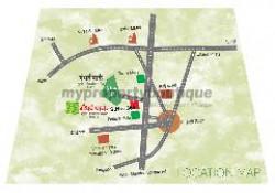 Yogesh Gandharva Park By Yogesh Enterprises Pune