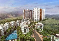 Geras Isle Royale Tower 2 And 3 By Gera Developments Pune