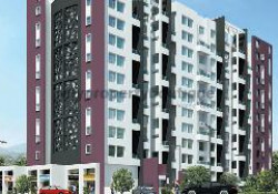 Gulmohar Notting Hill Phase II By Gulmohar Builders pune