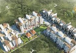 Kuber Aangan By Kuber Properties Pune