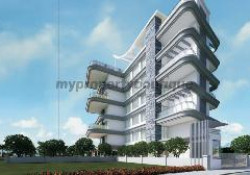 Gagan 33 By Gagan Properties Pune