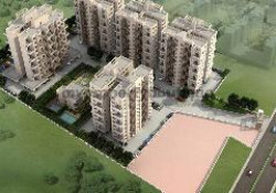 Trimurti Elina Phase I And Phase II By Trimurti Development Company Pune