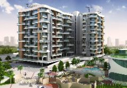 Vedant Kingston Atlantis B1 And B2 Building By Vedant Developments Pune