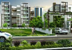 Shanta Sriram Blue Birds Habitat By Shanta Sriram Constructions Hyderabad