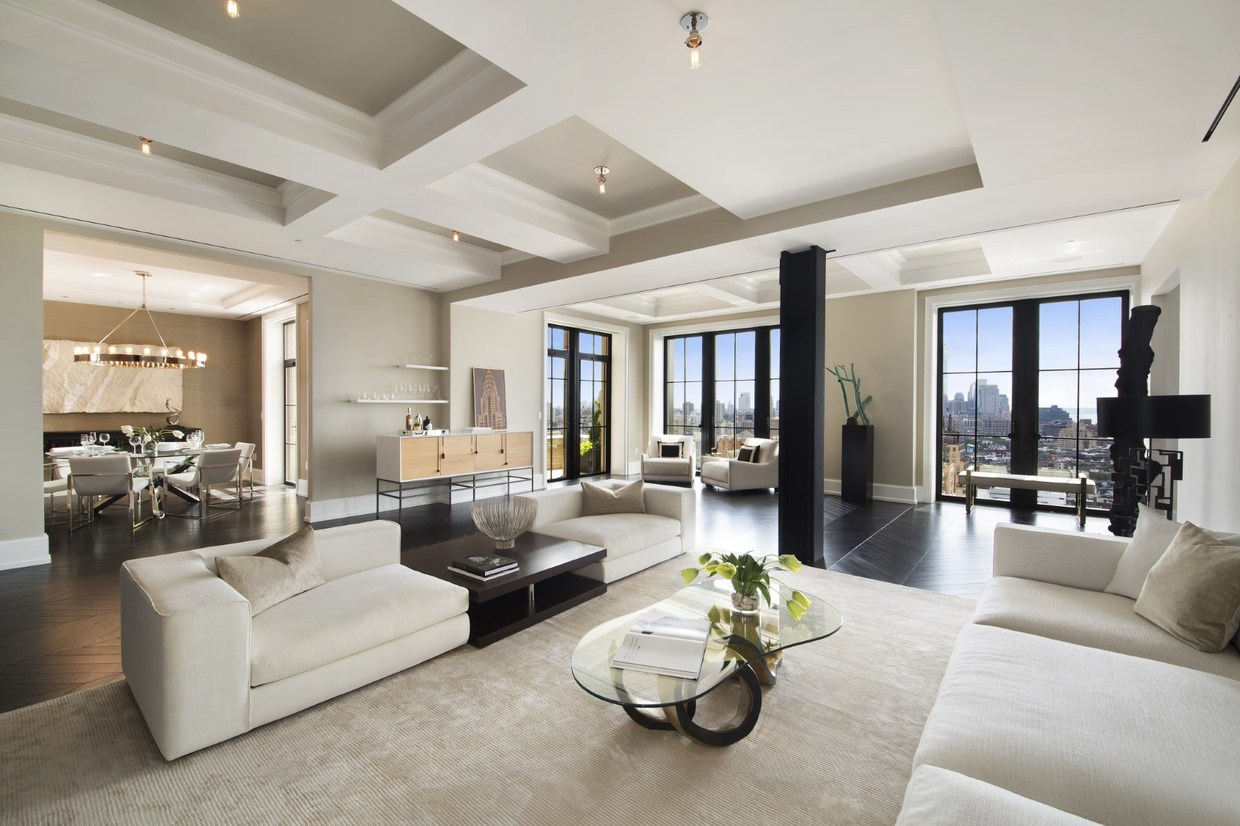Luxurious Apartments and Hotels across the World