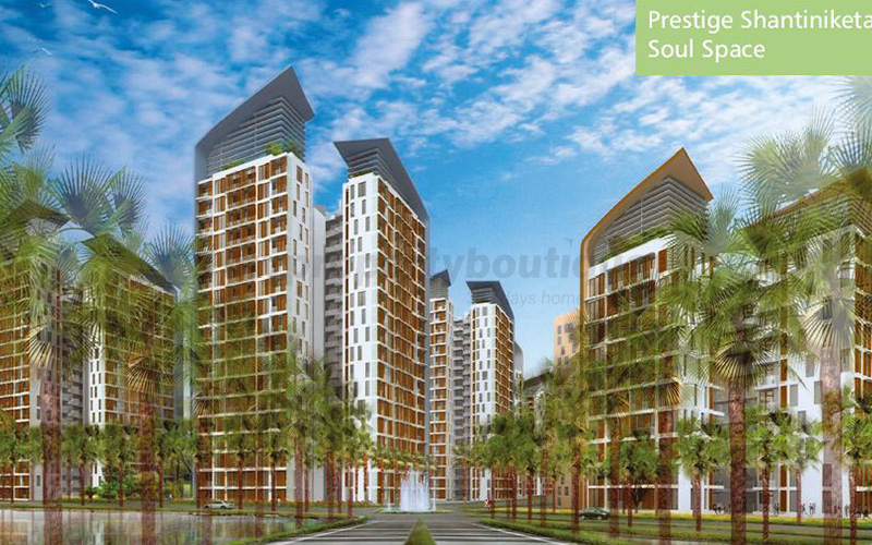 Prestige - Prestige Shanthiniketan