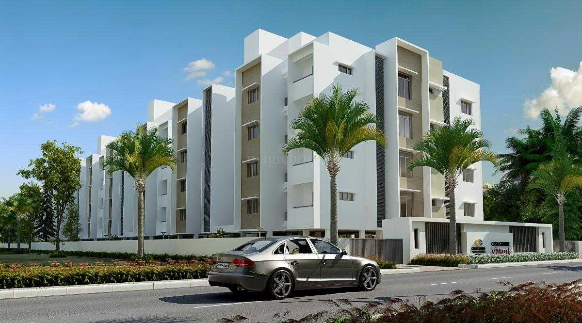 New Apartments in Kolapakkam Chennai: Rent New Apartments ...