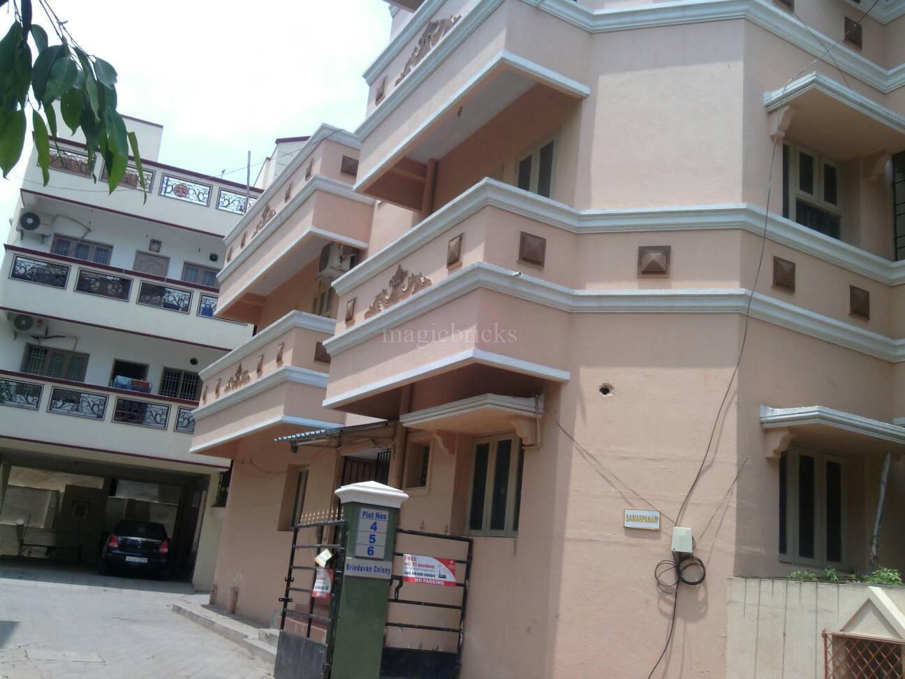 New Apartments in Vandalur Chennai: Rent New Apartments ...
